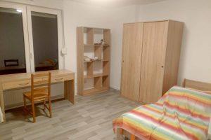 Neubau | Wohnhaus für Studenten